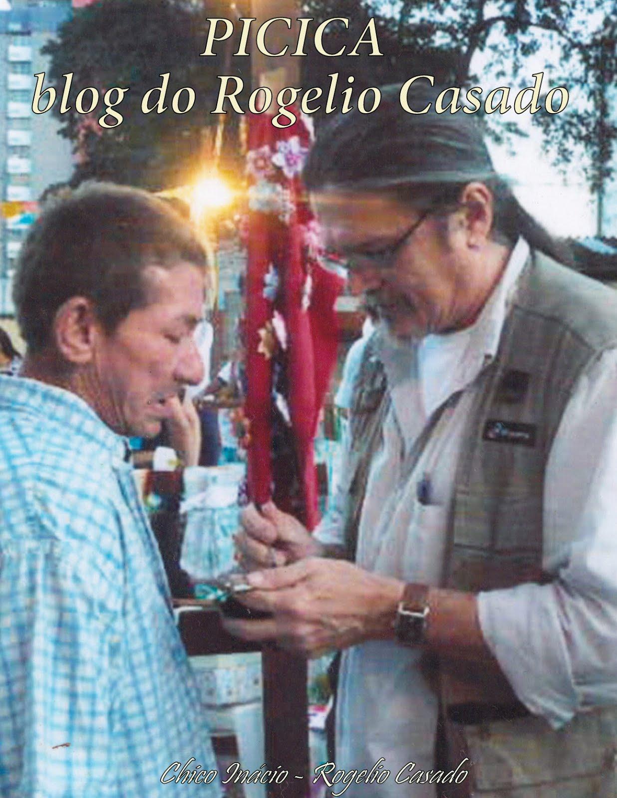 PICICA - blog do Rogelio Casado